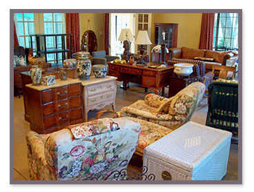 Estate Sales - Caring Transitions of Northwest Omaha